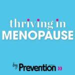 Thriving In Menopause