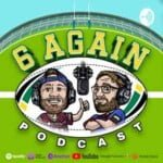 The 6 Again Podcast - A Rugby League Show