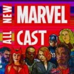 All-New Marvel Cast