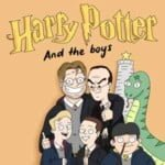 Harry Potter And The Boys