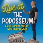 Live At The Podosseum