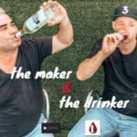 The Maker & The Drinker