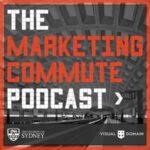 The Marketing Commute