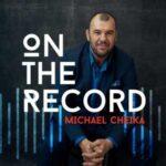 Michael Cheika: On The Record
