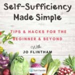 Self-Sufficiency Made Simple