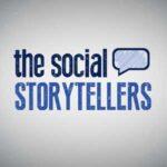 Social Storytellers Presents