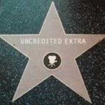 The Uncredited Extras