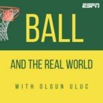 Ball And The Real World