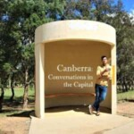 Canberra: Conversations In The Capital