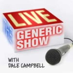 The Generic Live Show