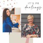 It's PR Darlings Podcast