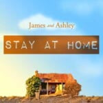 James and Ashley Stay at Home