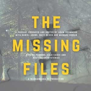 The Missing Files