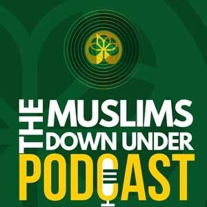 The Muslims Down Under Podcast