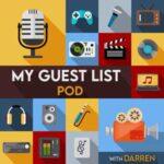 My Guest List Pod