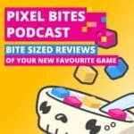 Pixel Bites Podcast