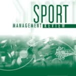 Sport Management Review Insights