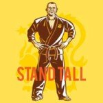 The Stand Tall Podcast