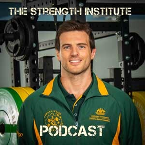 The Strength Institute