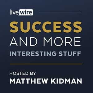 Success And More Interesting Stuff