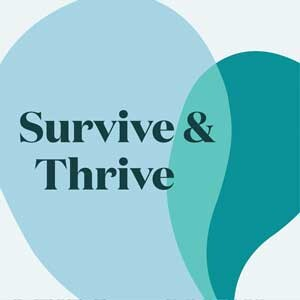 Survive And Thrive: Panda's Podcast For Expecting And New Parents