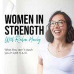 Women In Strength