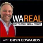 Bryn Edwards At The WA Real