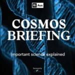 The Cosmos Briefing Podcast