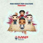 Mad About Pop-Culture Podcast