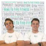 The NineToFive Fitness Podcast