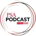 PSA/CPSU Podcast