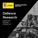 UNSW Defence Research Institute