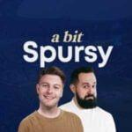 A Bit Spursy (Tottenham Hotspur Podcast)