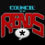 Council Of Reads