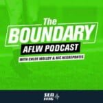 The Boundary AFLW Podcast