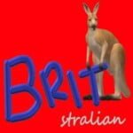 Britstralian