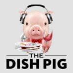The Dish Pig