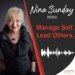 Manage Self, Lead Others. Nina Sunday Presents.
