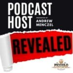 Podcast Host Revealed