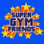 Super Gym Friends