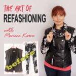 The Art Of Refashioning