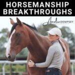 Horsemanship Breakthroughs Podcast