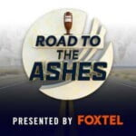 Road To The Ashes