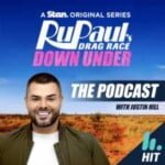 Stan Original RuPaul's Drag Race Down Under: The Podcast