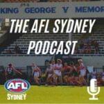 AFL Sydney Podcast 2021
