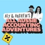 Aly & Andrews All Aussie Accounting Adventures
