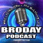 BroDay NoPlanB Podcast