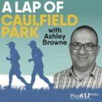 A Lap Of Caulfield Park