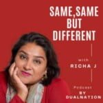 The Same Same But Different Podcast