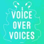 VoiceOver Voices